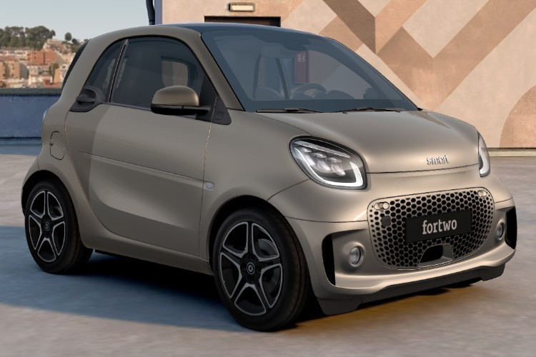 Smart Fortwo Leasing