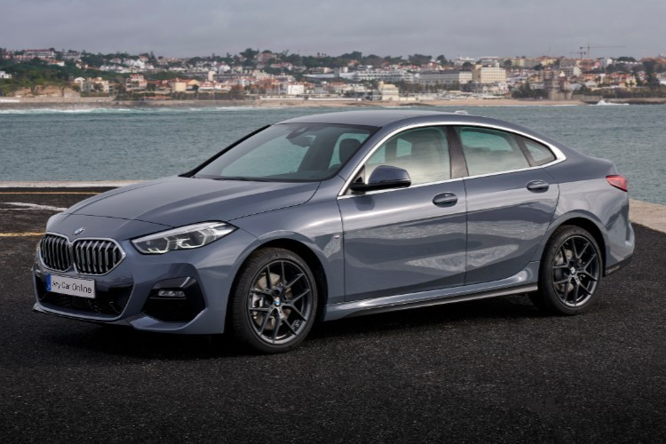 BMW 2 Series Lease