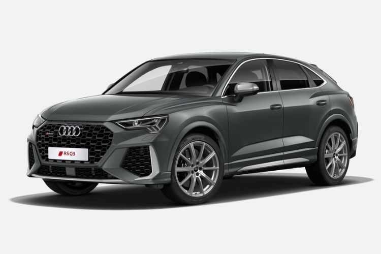 Audi RSQ3 Sportback Leasing