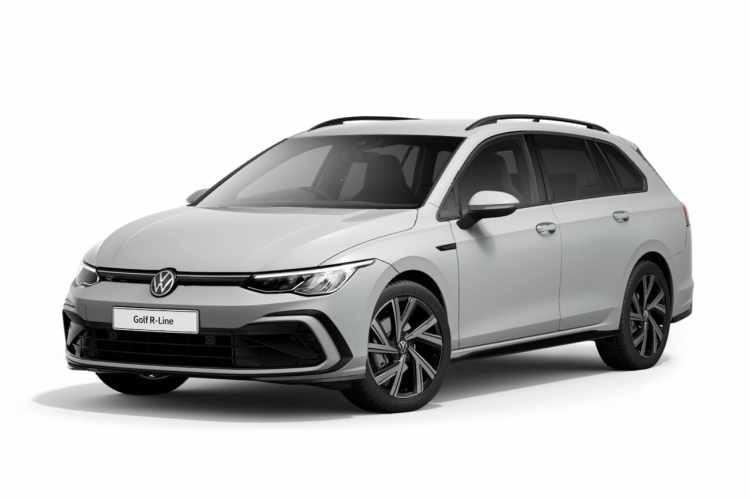 Volkswagen Golf Estate Leasing