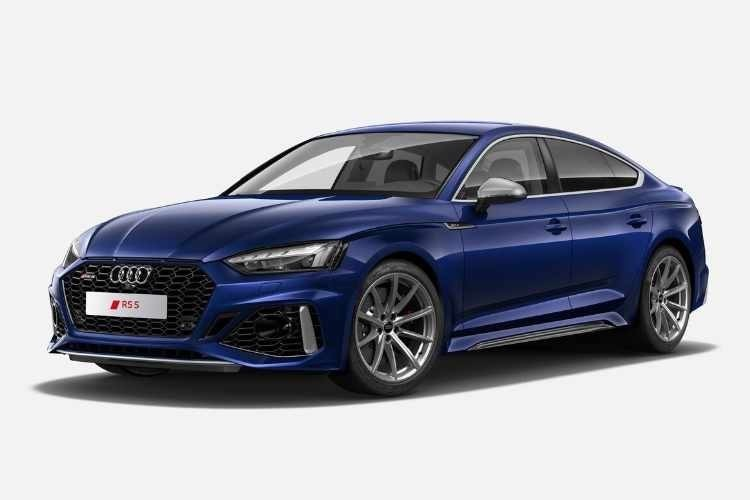 Audi RS5 Sportback Leasing