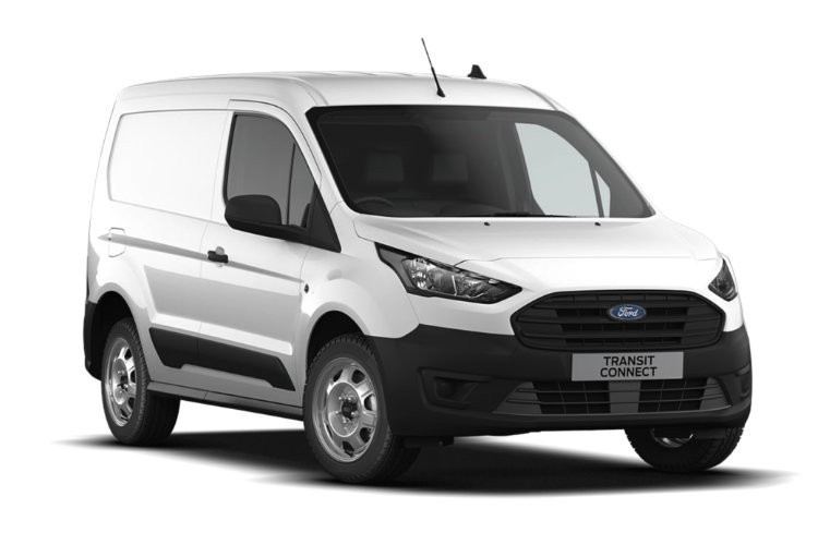 Ford Transit Connect L1 Leasing