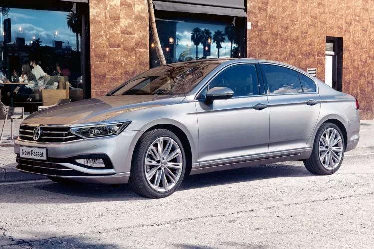 Volkswagen Passat Leasing