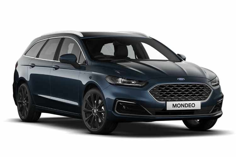 Ford Mondeo Vignale Estate Leasing