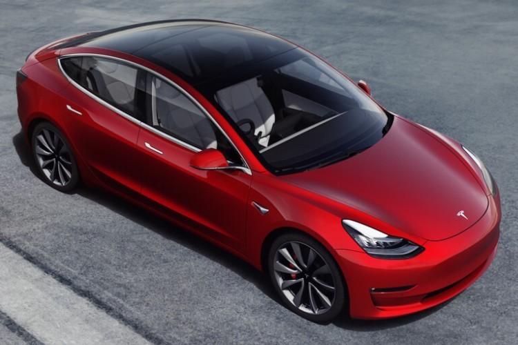 Tesla Model-3 Leasing