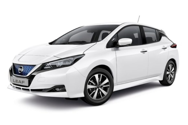 Nissan Leaf Leasing