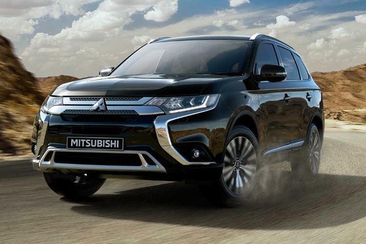 Mitsubishi Outlander Lease