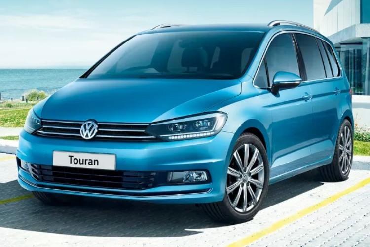 Volkswagen Touran Leasing