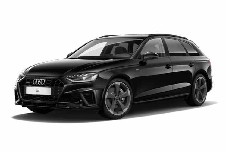 Audi A4 Avant Leasing