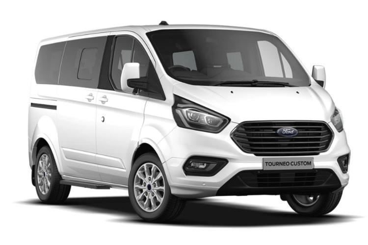 Ford Tourneo Custom L1 Leasing