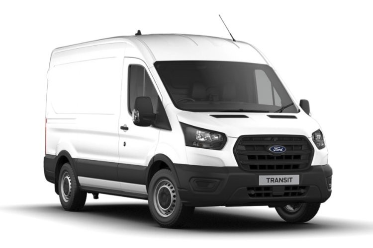Ford Transit L2 Leasing