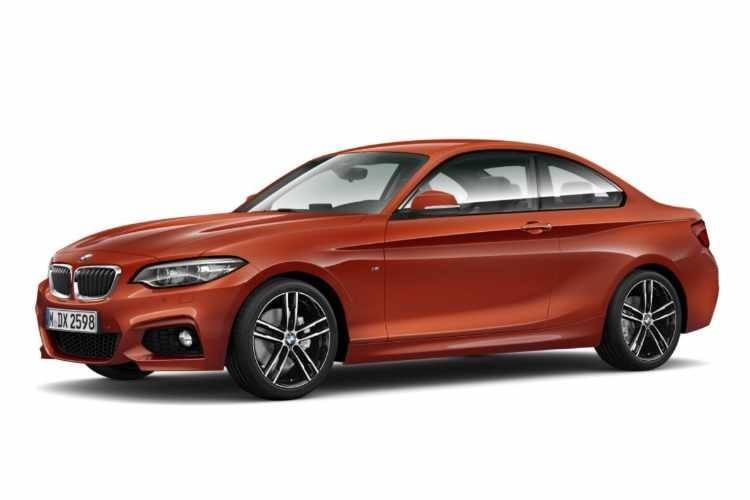 BMW 2 Series Coupe Leasing