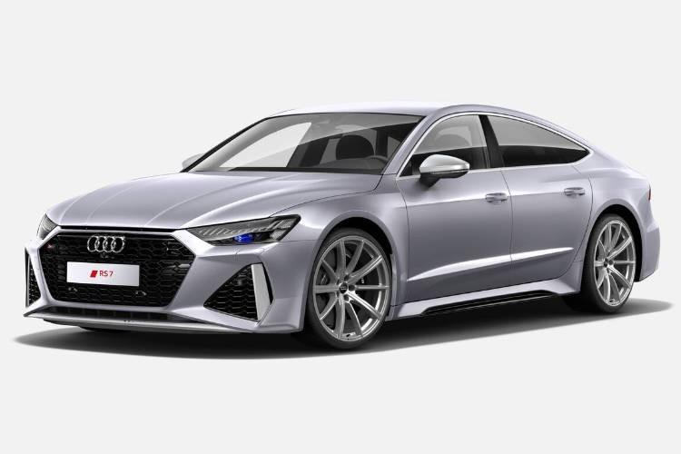 Audi RS7 Leasing