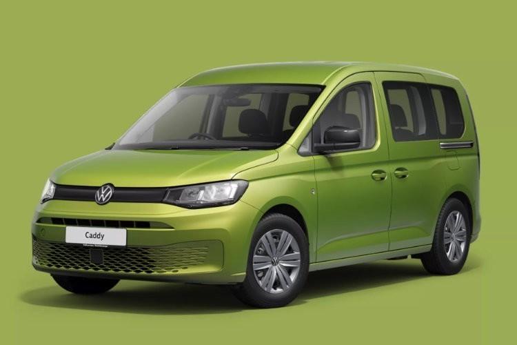 Volkswagen Caddy Leasing