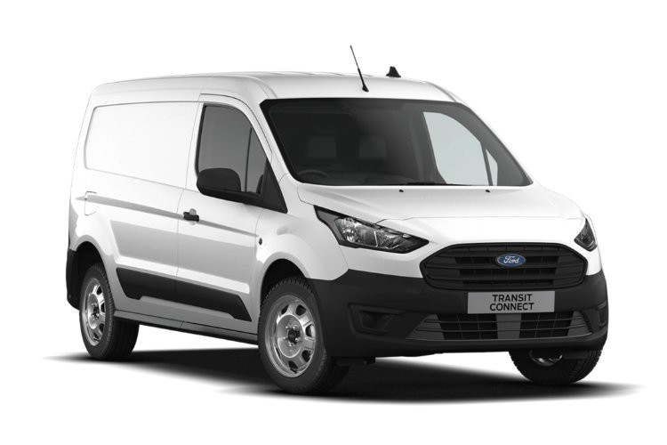 Ford Transit Connect L2 Leasing